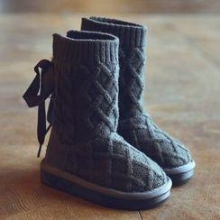BOOM Kids - Kids Short Snow Boots