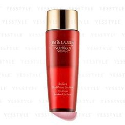 Estee Lauder 雅诗兰黛 - Nutritious Vitality8 Radiant Dual-Phase Emulsion