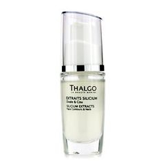 Thalgo - Silicium Extracts Face Contours and; Neck Intensive Lifting Effect