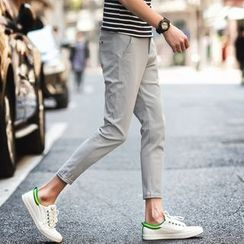 JVR - Cropped Pants