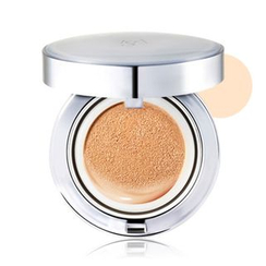 ISA KNOX - Moisture Star Cushion With Refill SPF50+ PA+++ (#21 Light Beige)