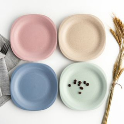 Cutie Bazaar - Set of 4: Plate