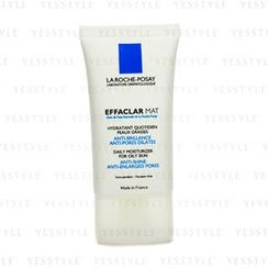 La Roche Posay - Effaclar Mat Daily Moisturizer (New Formula, For Oily Skin)