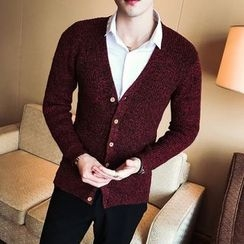 Maluda - V-Neck Cardigan