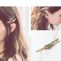 Koi Kawaii - Leaf Hair Pin