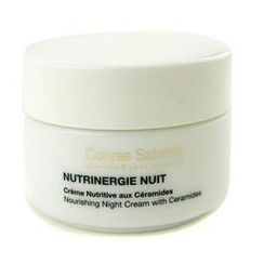 Coryse Salome - Competence Hydratation Nourishing Night Cream (Dry or Very Dry Skin)