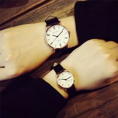 InShop Watches - Couple Strap Watch