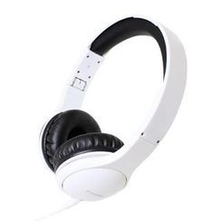 Zumreed - Zumreed ZHP-600 Headphone (White)