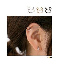 PINKROCKET - Double Ear Cuff