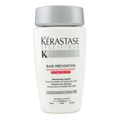 Kerastase - Specifique Bain Prevention Frequent Use Shampoo (Normal Hair)