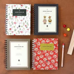 iswas - 'Iconic' Series Study Planner - (S)