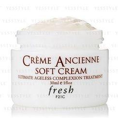 Fresh - Creme Ancienne Soft Cream