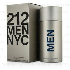 Carolina Herrera - 212 NYC Eau De Toilette Spray