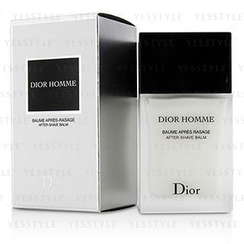 Christian Dior - Dior Homme After Shave Balm