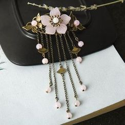 Rivermoon - Tassel Hair Clip