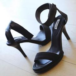 REDOPIN - Ankle-Strap Sandals