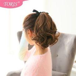 Toris - 綁式卷馬尾
