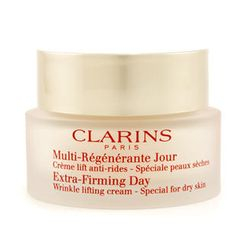 Clarins - Extra-Firming Day Wrinkle Lifting Cream (Special for Dry Skin)