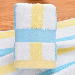 SunShine - 格子毛巾