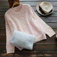 YOYO - Melange Sweater