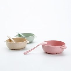 itoyoko - Set of 2: Bowl + Spoon