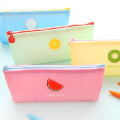 YouBuy - Fruit Print Pencil Case