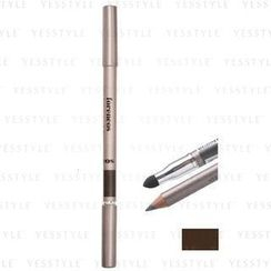 forencos - Vita Eyebrow Pencil (Black Brown)