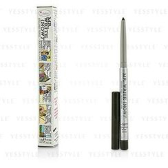 TheBalm - Mr. Write Now (Eyeliner Pencil) - #Wayne B. Olive