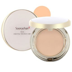 Sooryehan - Yeon Essencial Two Way Cake SPF30 PA++ (#23)