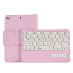 LAMBIS - Wireless Keyboard Case for iPad Mini