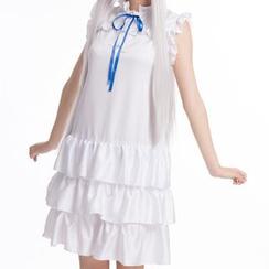 Comic Closet - Anohana: The Flower We Saw That Day Honma Meiko Cosplay Costume
