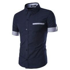 Fireon - Short-Sleeve Shirt