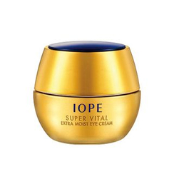 IOPE - Super Vital Extra Moist Eye Cream 30ml