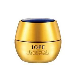 IOPE - Super Vital Extra Moist Eye Cream 30ml