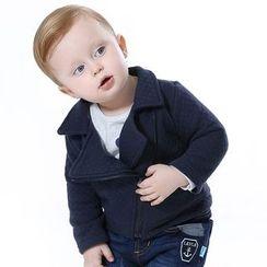 Tinsino - Baby Zip Jacket