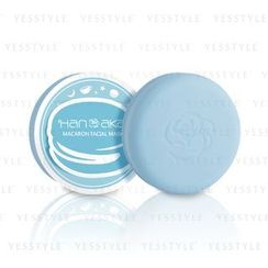 HANAKA - Macaron Facial Mask (Hyaluronic Acid Liquid)
