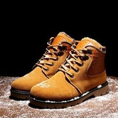 Artree - Hiking Short Boots