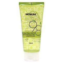 IPKN - Pure Aloe Vera Gel 98 180ml