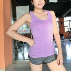 Morning Body - Quick Dry Tank Top