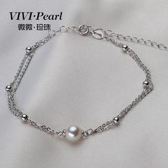 ViVi Pearl - 淡水珍珠手链