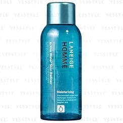 Laneige - Homme Active Water Skin Refiner
