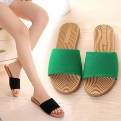 Sunsteps - Slide Sandals