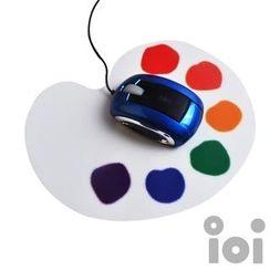 ioishop - Palette Mousepad