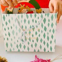 Miss Buchen - Paper Gift Bag