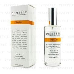 Demeter Fragrance Library - Tiger Lily Cologne Spray