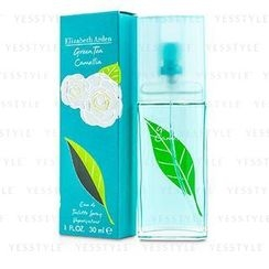 Elizabeth Arden - Green Tea Camellia Eau De Toilette Spray