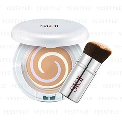 SK-II - Color Clear Beauty Artisan Brush Foundation (UV/Light) SPF 40 PA+++ (#420)