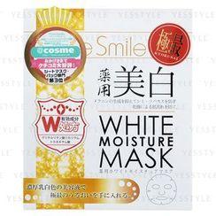 Sun Smile - Pure Smile White Moisture Mask