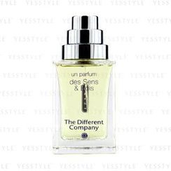 The Different Company - Un Parfum Des Sens and Bois Eau De Toilette Spray