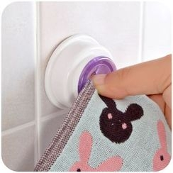 LOML - Self-Adhesive Towel Holder